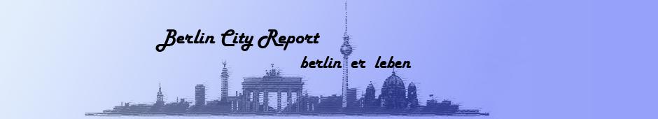 Berlin City Report